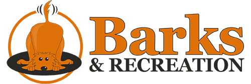 Barks and Recreation Logo