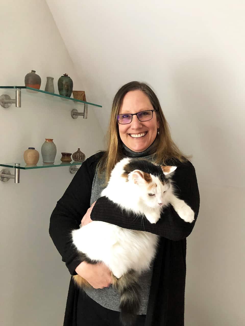Martha Schultz picture